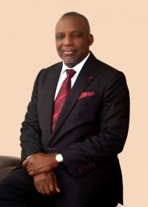 Prof Bart Nnaji